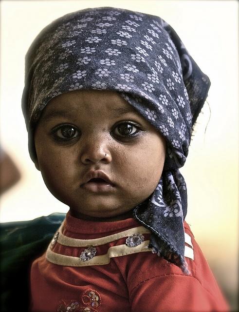 India, Global LifeVision September 2011  Rand Snyderman