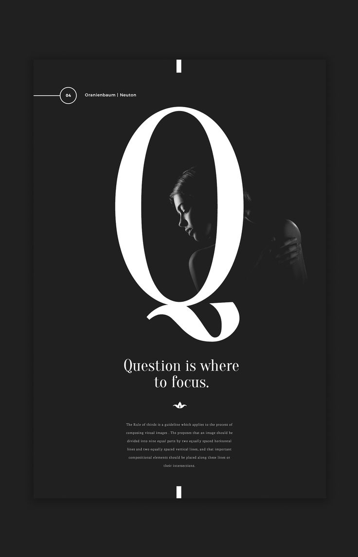 Poster design reference - Images By Abhishek Garg And Featured With Permission Design Principles Are The Fundamental Ideas And