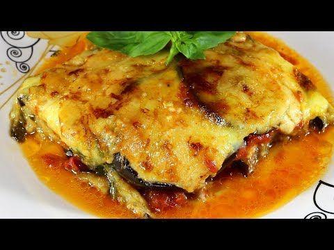 Патладжани пармиджано (ВИДЕО) - Рецепта | Gotvach.bg
