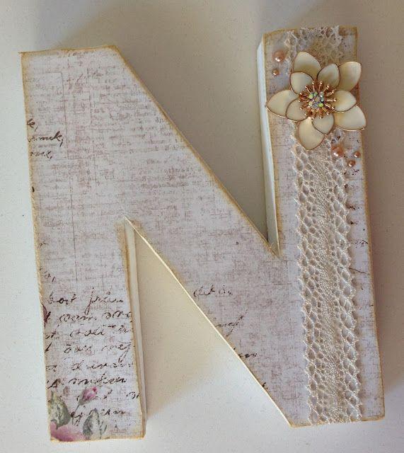 M s de 25 ideas incre bles sobre letras decorativas en for Letras luminosas decoracion