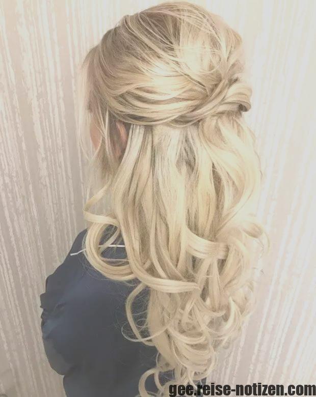 Neu Total Frei Frisuren Halboffen Beliebt Die Beste Frisur Fur Ihre Hochzeit Beliebt Hochzeitsfrisuren Frisur Hochzeit Hochzeitsfrisuren Lange Haare