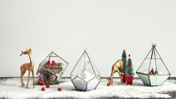 Etsy Christmas. Styling by Knot & Pop