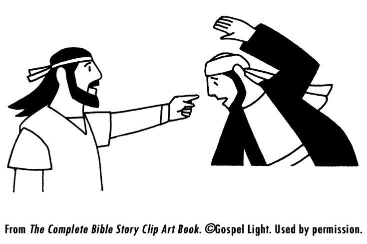 Parable of unforgiving servant teaching resources jesus for Unmerciful servant coloring page