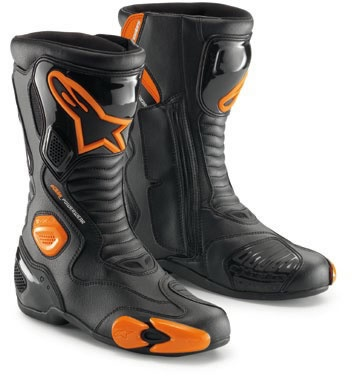 $229 KTM S-Mx 5 Boots - KTM Part Number: Multiple Part Numbers – KTM Motorcycles