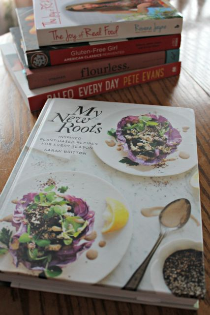 Cookbook Review: 'My New Roots' by Sarah Britton | this Fox Kitchen