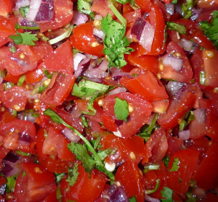 Gerry's special salsa - it smells divine & will be served up with our #GoNoGluten wraps at the Gluten Free Food and Allergy Show this weekend - anyone want the recipe?