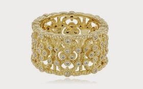 Engagement ring / 2014 trends .
