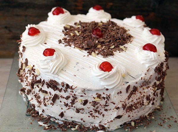 Tort Padurea Neagra |