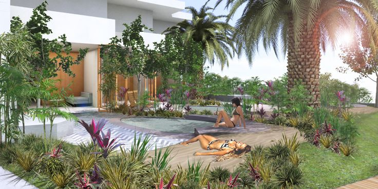 Ekies All Senses Resort - brand new Family Suite with private pool.