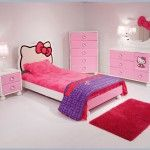 It is imaginable so that you can observe Hello Kitty bed room decor for your daughter bed room. As we all know considering that San Rio Introduced Hello Kitty personality, there are many women on the earth who known as them as Hello Kitty fanatics.