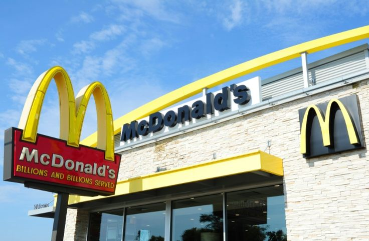 McDonald's sues Florence for $20 mn over site refusal