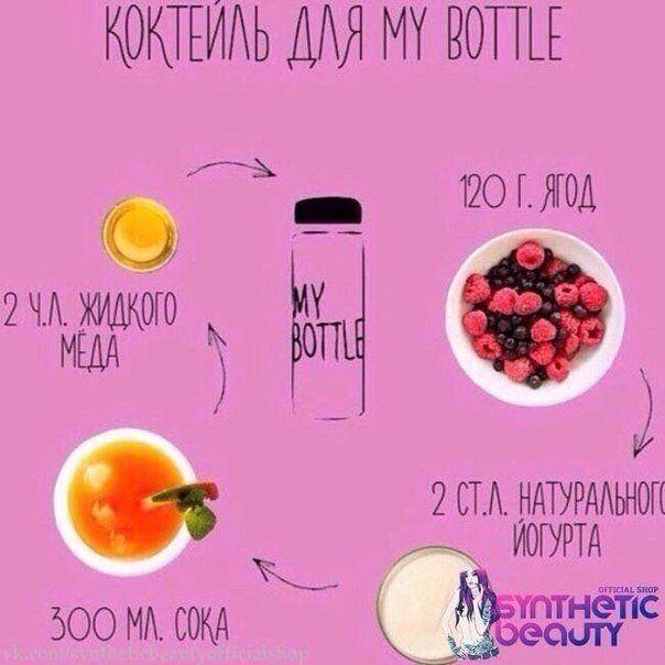 http://female-happiness.ru Утренние смузи. На работе тоже нужно есть правильно Сохрани себе!