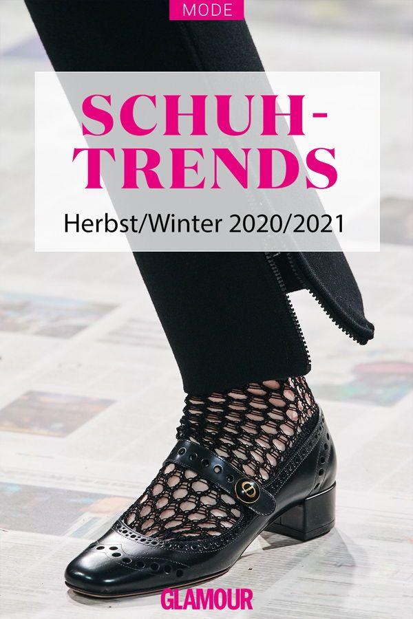Schuhtrends Herbst Winter 2018 19 In 2020 Herbst Winter Schuhtrends Schuhe