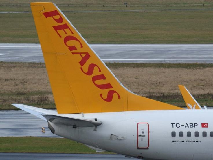 Pegasus Airlines http://jamaero.com/airlines/Airline-Pegasus_Airlines-Turciya