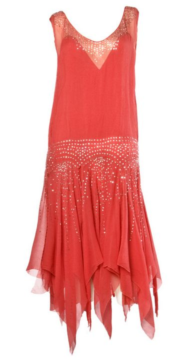 Dress 1920s 1stdibs.com                                                                                                                                                                                 Más