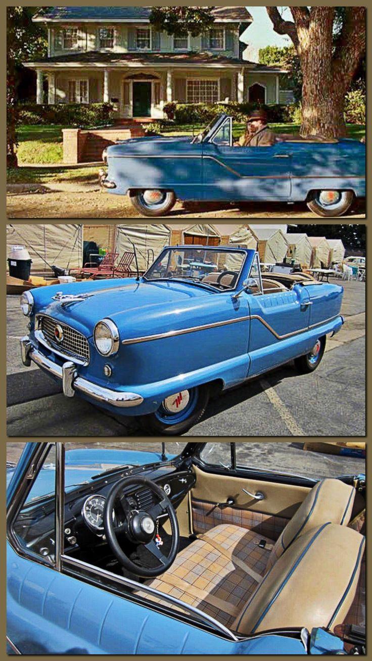 167 best C - Nash Metropolitan images on Pinterest   Vintage cars ...