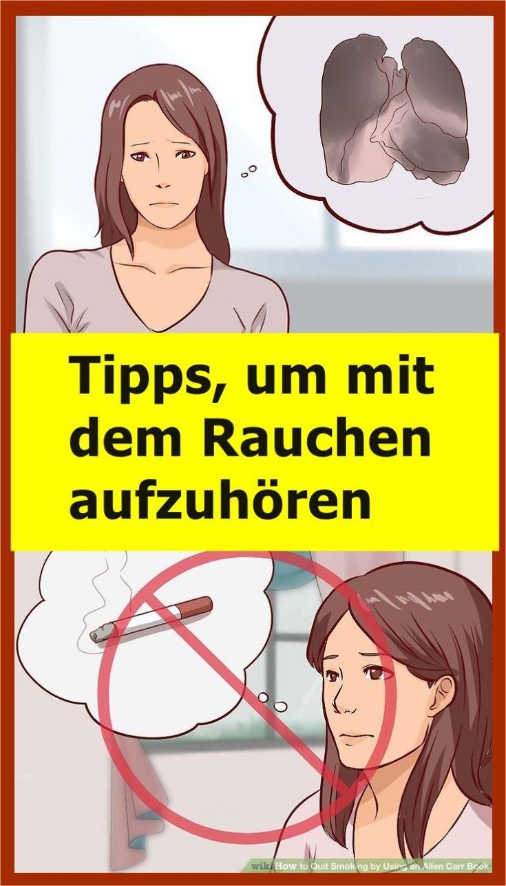 Tipps, um mit dem Rauchen aufzuhören | njuskam!