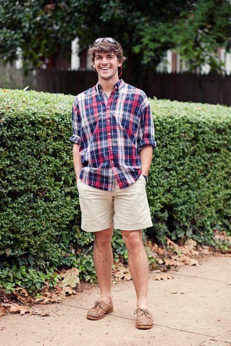 23 best Men's College Fashion images on Pinterest