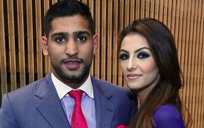 Amir Khan Promises To Clean Up His Act & Stop Womanising Ways' For Wife