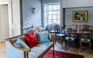 Read The Pavilion at Lamb's House, Edinburgh hotel review on Telegraph Travel. See great photos, full ratings, facilities, expert advice and book the best hotel deals.
