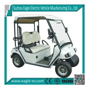 Street Legal Golf Cart, Electric, 2 Seats, Eg2028kr, EEC on Made-in-China.com