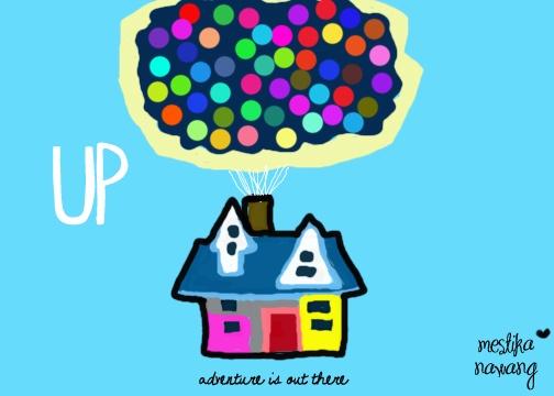 Up Doodle