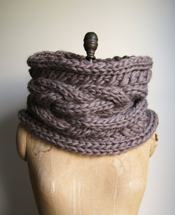 1000+ images about ?? neckwarmer, cowl, gola, scaldacollo on Pinterest Cabl...