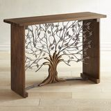 Arbor Tree Console Table