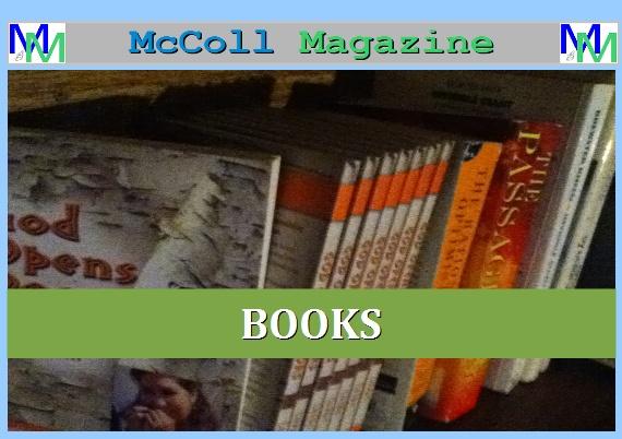 McColl Magazine - Reviews and Books | McColl Magazine