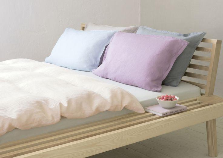Sweet Dreams in zarten Farben