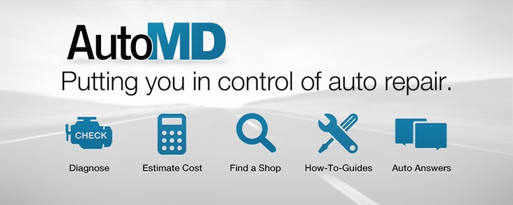 automd.com- before you approve work on your car, go here for an estimate of repair cost. GREAT Site!