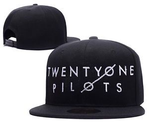 Twenty One Pilots Hip Hop Hat Baseball Cap Unisex Embroidery Adjustable Snapback | eBay