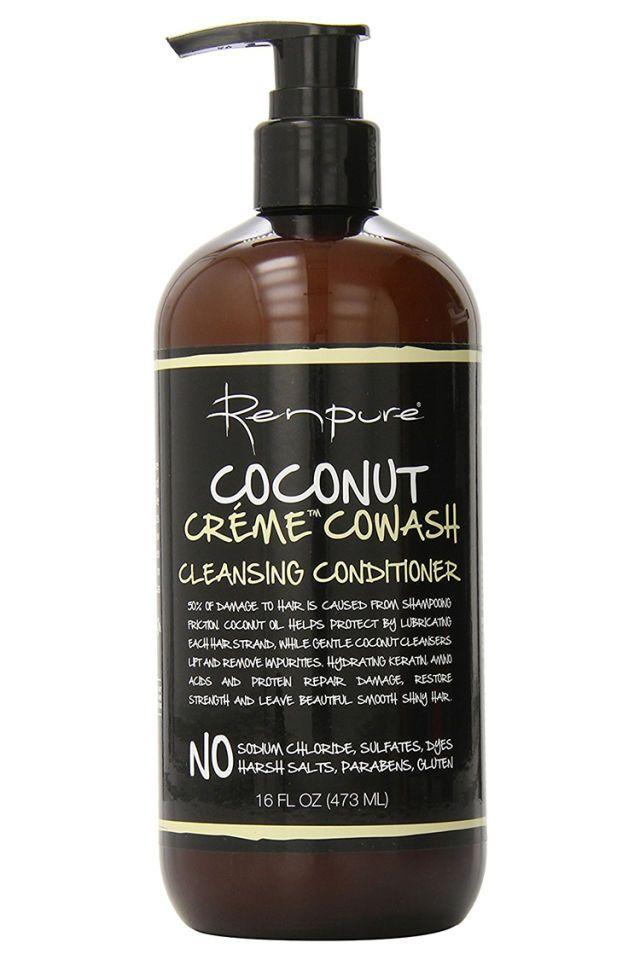 Renpure Coconut Crème CoWash Cleansing Conditioner - BestProducts.com