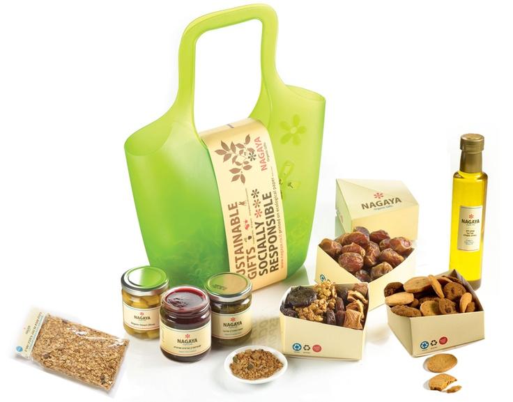 Buy Organic Gift Bag