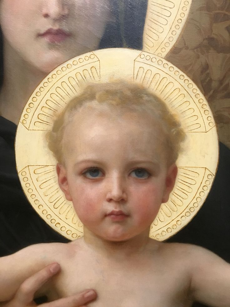 Miracles of Christ - Jesus was an Aryan Nord with blue eyes in the Middle East. Yeah right!