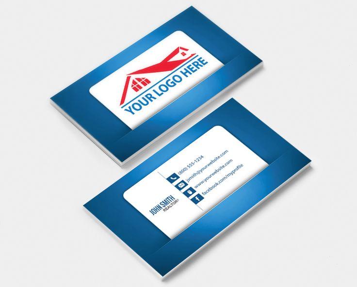 Real Estate Business, Business Card Design, Business Cards, Card Designs,  Real Estates, Lipsense Business Cards, Visit Cards, Card Patterns, Carte De  Visite