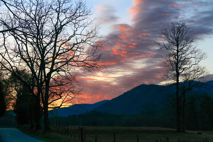 17 best images about smoky mountain sunrises on pinterest for Privately owned cabins in the smoky mountains
