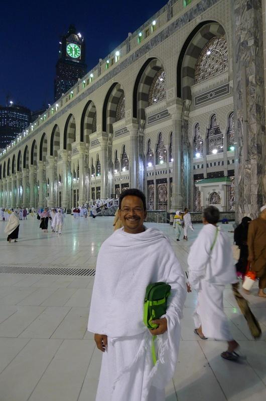 mecca- Masjidil Haram