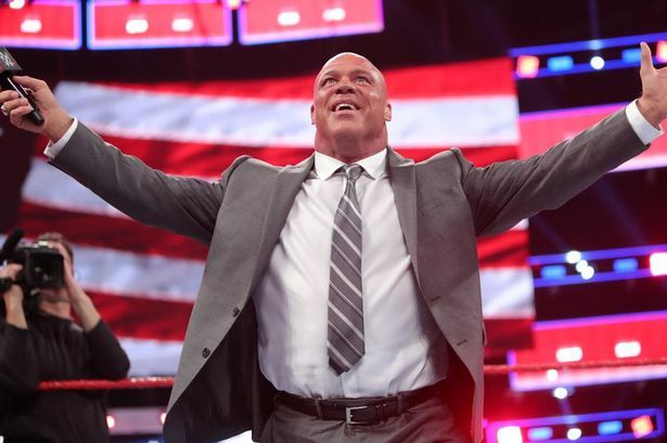 Classical Mag: WWE Raw results: 7 things you missed overnight