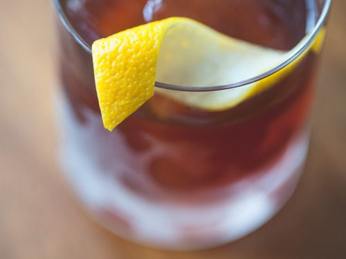 Third Rail, a New Cocktail and Jerky Bar From the Range Team in San Francisco   Serious Eats: Drinks