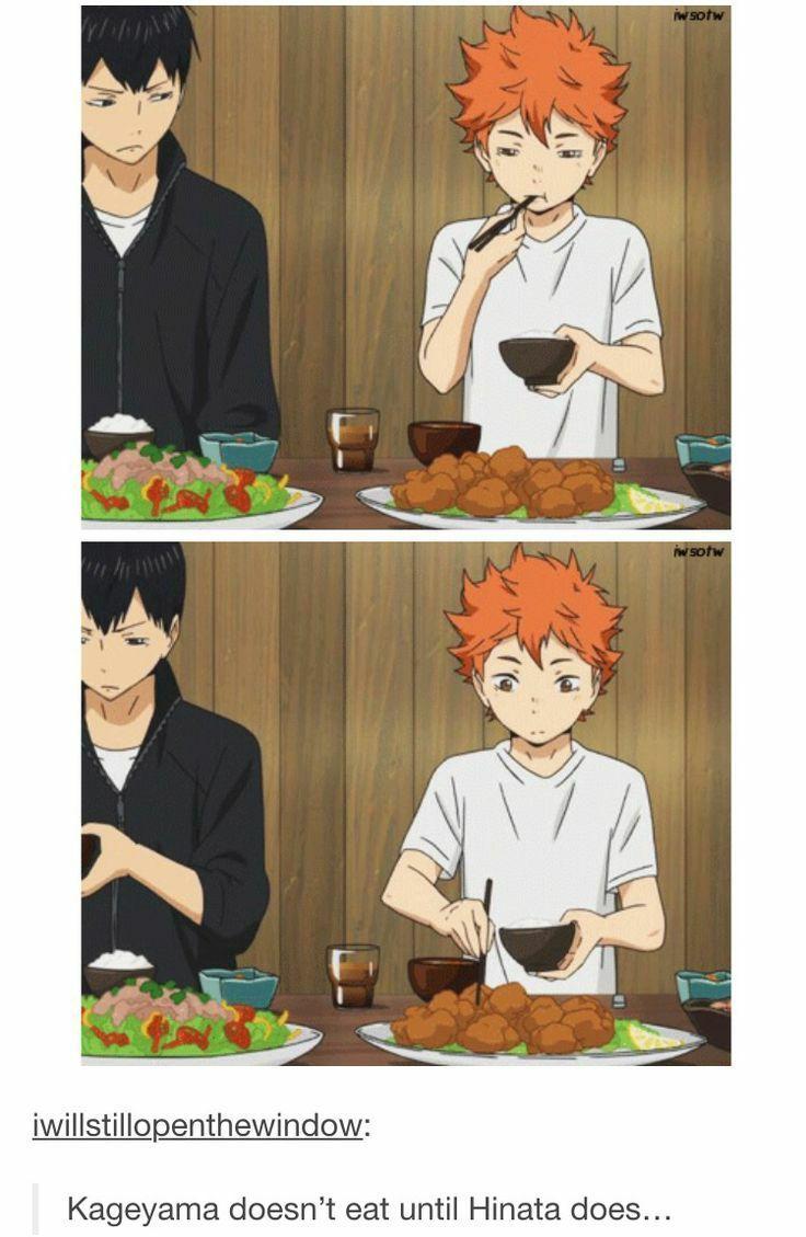 Haikyuu Memes 27 Haikyuu Anime Kagehina Cute Haikyuu Characters