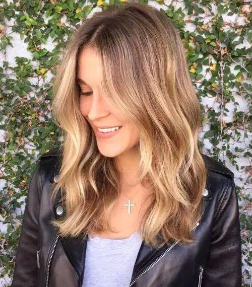 1000+ ideas about Cheveux Blond Doré sur Pinterest | Mèches blondes ...