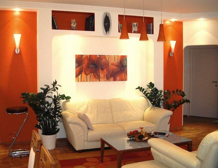 A narancs szerelmeseinek - In orange colours