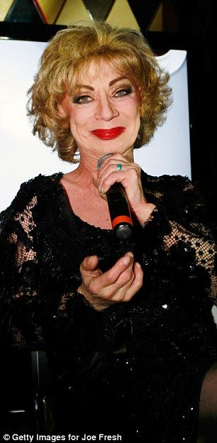 Holly Woodlawn, the transgender actress made famous by Andy Warhol and Paul Morrissey in their 1970s films Trash and Women in Revolt, has died