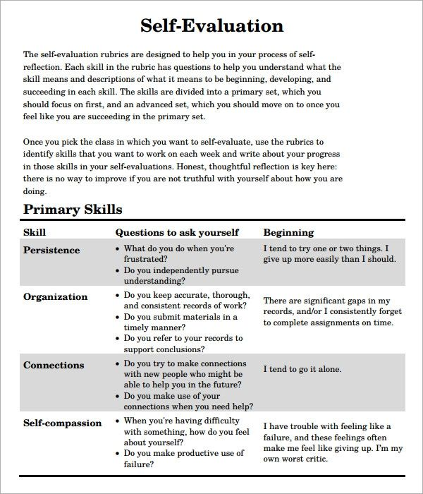Amp Pinterest In Action Self Evaluation Self Evaluation Employee Self Appraisal