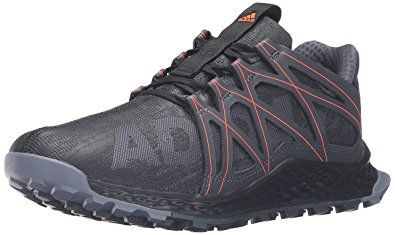 Shoe Adidas Vigor Review Men's Performance Trail Running Bounce YEYqPrw