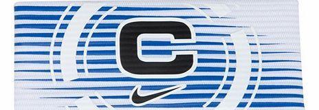 Sportax Nike Captaininchs Arm Band - White/Blue SN.02.430 Nike Captains Arm Band - White/Blue http://www.comparestoreprices.co.uk/football-equipment/sportax-nike-captaininchs-arm-band--white-blue-sn-02-430.asp