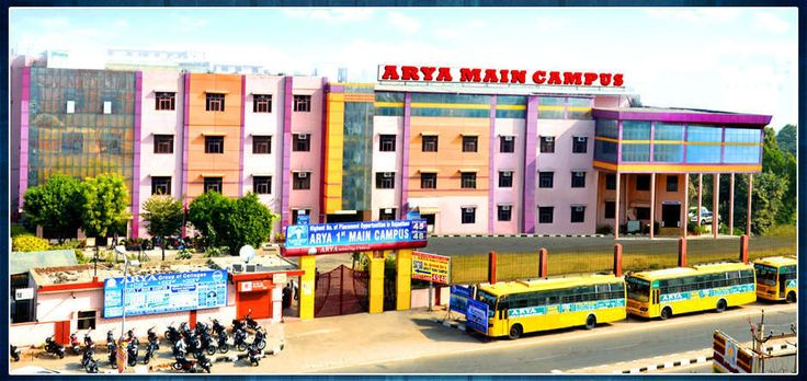 Arya Group of Colleges is affiliated to Rajasthan Technical University and was established under the aegis of All India Arya Samaj Society of Higher & Technology Education, in the year 1999.