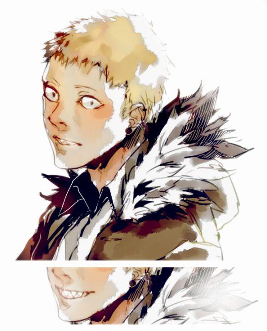 Shirazu Tokyo Ghoul: re