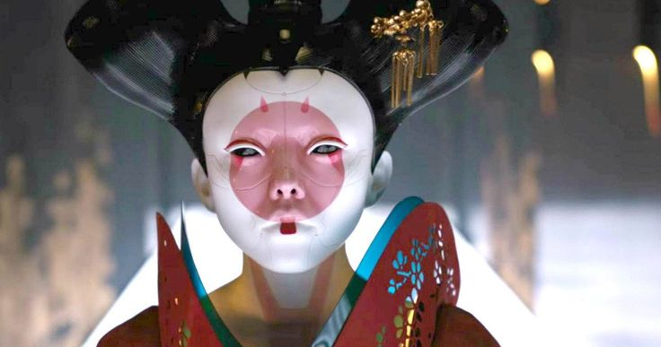 Ghost in the Shell Preview Video Shows Off Anime Inspired Visuals -- Mamoru Oshii, who directed the popular animated films based on Ghost in the Shell, praises the live-action remake in a new preview. -- http://movieweb.com/ghost-in-shell-featurette-anime-director-mamoru-oshii/